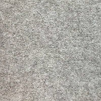 Фетр жесткий 2,5 мм, 50x33 см, СЕРЫЙ МЕЛАНЖ