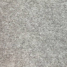 Фетр жесткий 3 мм, 50x33 см, СЕРЫЙ МЕЛАНЖ, Китай