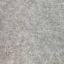 Фетр жорсткий 3 мм, 50x33 см, СІРИЙ МЕЛАНЖ, Китай