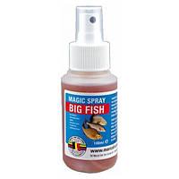 Ароматизатор спрей Marcel Van den Eynde Magic Spray 100 мл  Big Fish   Крупная рыба