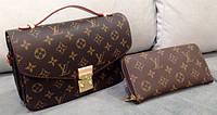 Сумка клатч через плечо Louis Vuitton
