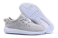 Кроссовки  Adidas Yeezy Boost 350 Dirty White мужские