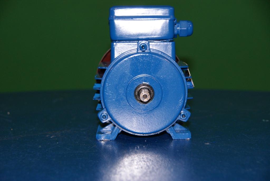 Электродвигатель АИР 56 В2 0,25 кВт 3000 об/мин (Китай) 1081