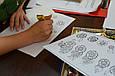 Обучающий курс: «Роспись по телу хной. Искусство мехенди » , фото 2