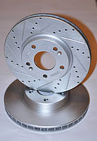 Тормозной диск передний AUDI A3, SKODA OCTAVIA, VW GOLF IV, SEAT LEON