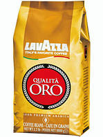 Lavazza Qualita Oro  1kg (Лавацца Квалита Оро) Италия