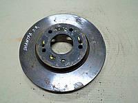 Диск тормозной передний Hyundai Elantra  51712-2H000, 517122H000