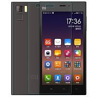 Защитное стекло Tempered Glass 0,33 мм для Xiaomi Mi3