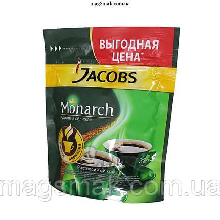 Кофе Jacobs Monarch (Якобс Монарх), 38 г, фото 2