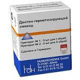 Дентин-герметизирующий ликвид (5+5 мл) Humanchemie