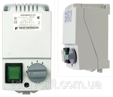 Регулятор скорости вентилятора VTS Volcano ARW 2,5/2