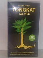 Для потенции и увеличения полового члена Тонгкат Али Джек