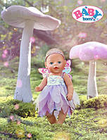 Кукла Zapf Creation Baby born Феечка Девочка 43 см (820698)