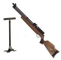 Пневматическая винтовка Hatsan AT44W-10 + Насос высокого давления Hatsan
