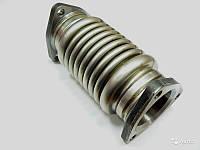 236БЕ-1008088 Сильфон газопровода с фланцами 236БЕ (пр-во ЯМЗ)