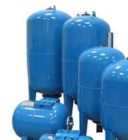 Aquasystem VAO 150 л, гидроаккумулятор, Италия