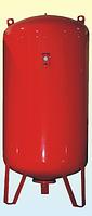 DAN-WATES 750 л, гидроаккумулятор, Турция