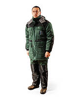 Утепленная куртка код. 21114422