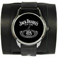 Эксклюзивные часы Jack Daniels