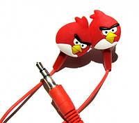 Наушники Angry Birds