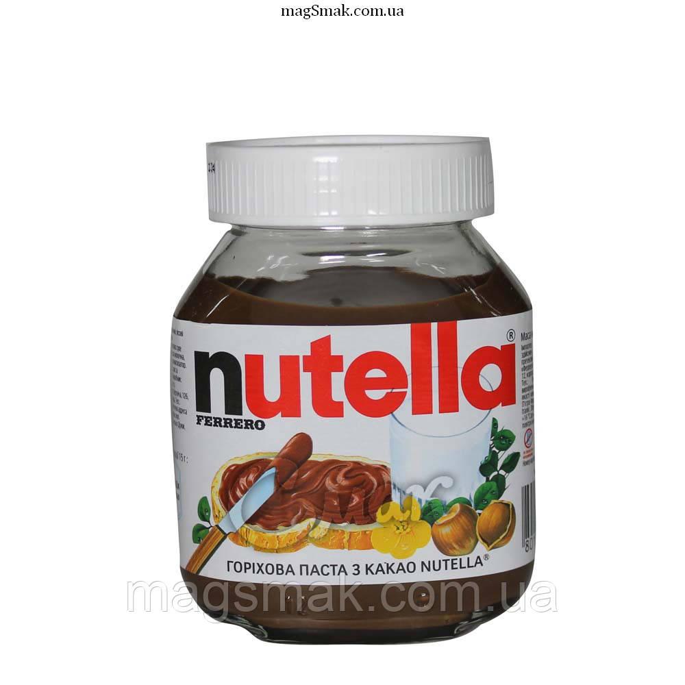 Nutella, 180г