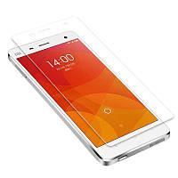 Защитное стекло Tempered Glass 0,33 мм для Xiaomi Mi4
