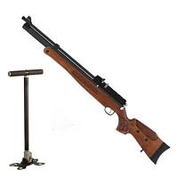 Пневматическая винтовка Hatsan BT65-RB-W + Насос высокого давления Hatsan