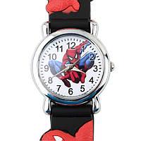 Детские часы  Человек паук Spiderman