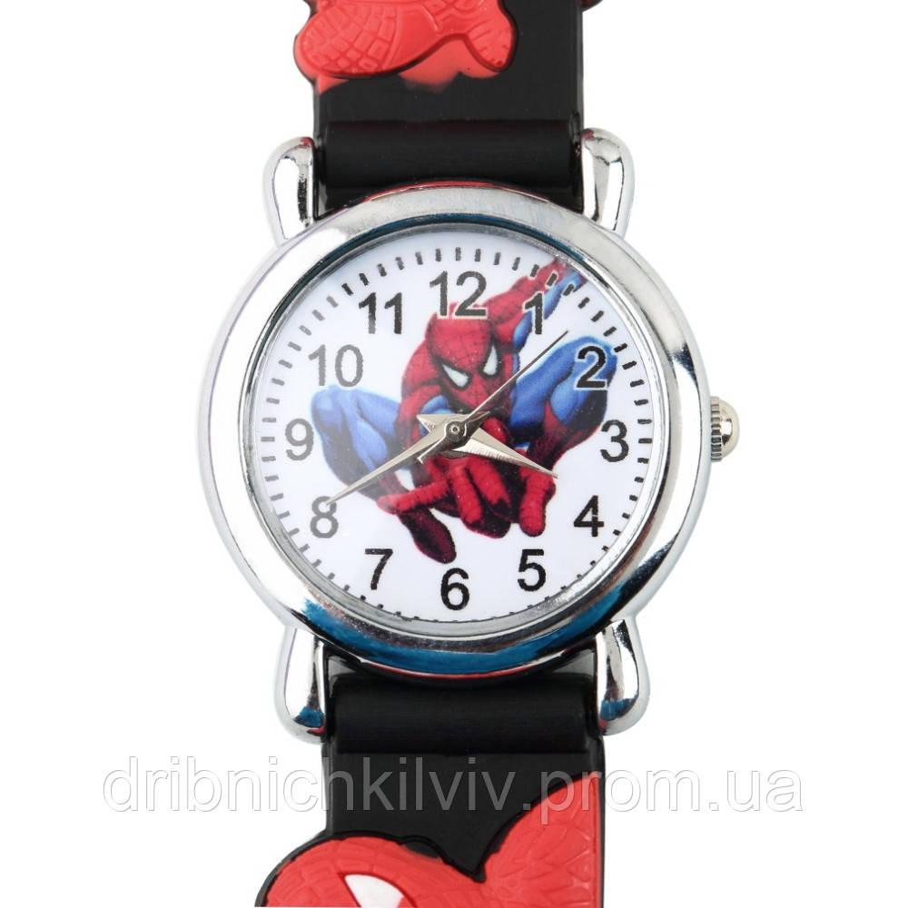 Детские часы  Человек паук Spiderman, фото 1