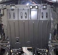 Защита картера двигателя Briliance M1 V-2.0 2006-