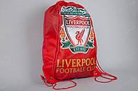 """Сумка мешок-рюкзак """"ALLPRINT"""" """"Ливерпуль"""""""