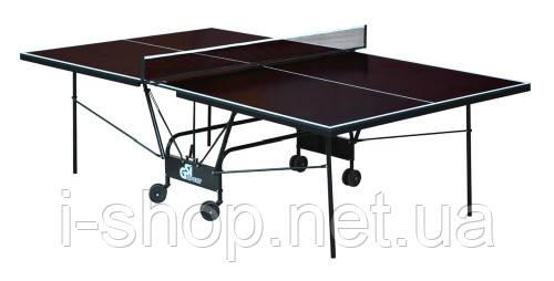 Тенісний стіл вуличний Compact Street St-4, фото 2