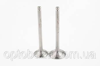 Клапан впускной-выпускной для дизельного мотоблока 190N, фото 2