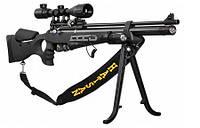Пневматическая винтовка Hatsan BT65 RB Elite + насос высокого давления Hatsan