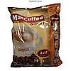 MacCoffee, 3в1, 100 пакетов