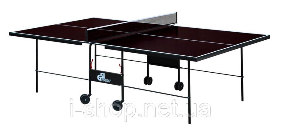 Теннисный стол уличный Athletic Street G-Street 1, фото 2