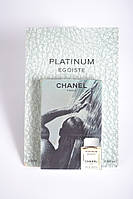 Chanel Egoiste Platinum, фото 1