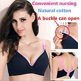 Комплект белья для беременных и кормящих, фото 8