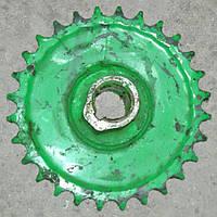 Звезда Z-32t-19.05 ред. загрузочного шнека Н.022.010-25 ДОН-1500А