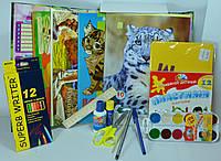 Подарок выпускнику детского сада для девочек Эконом-4.
