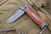 Тактический складной нож Browning 364 (Браунинг)