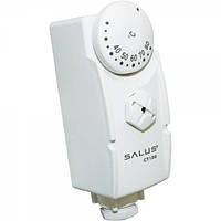 Накладной механический термостат Salus AT10