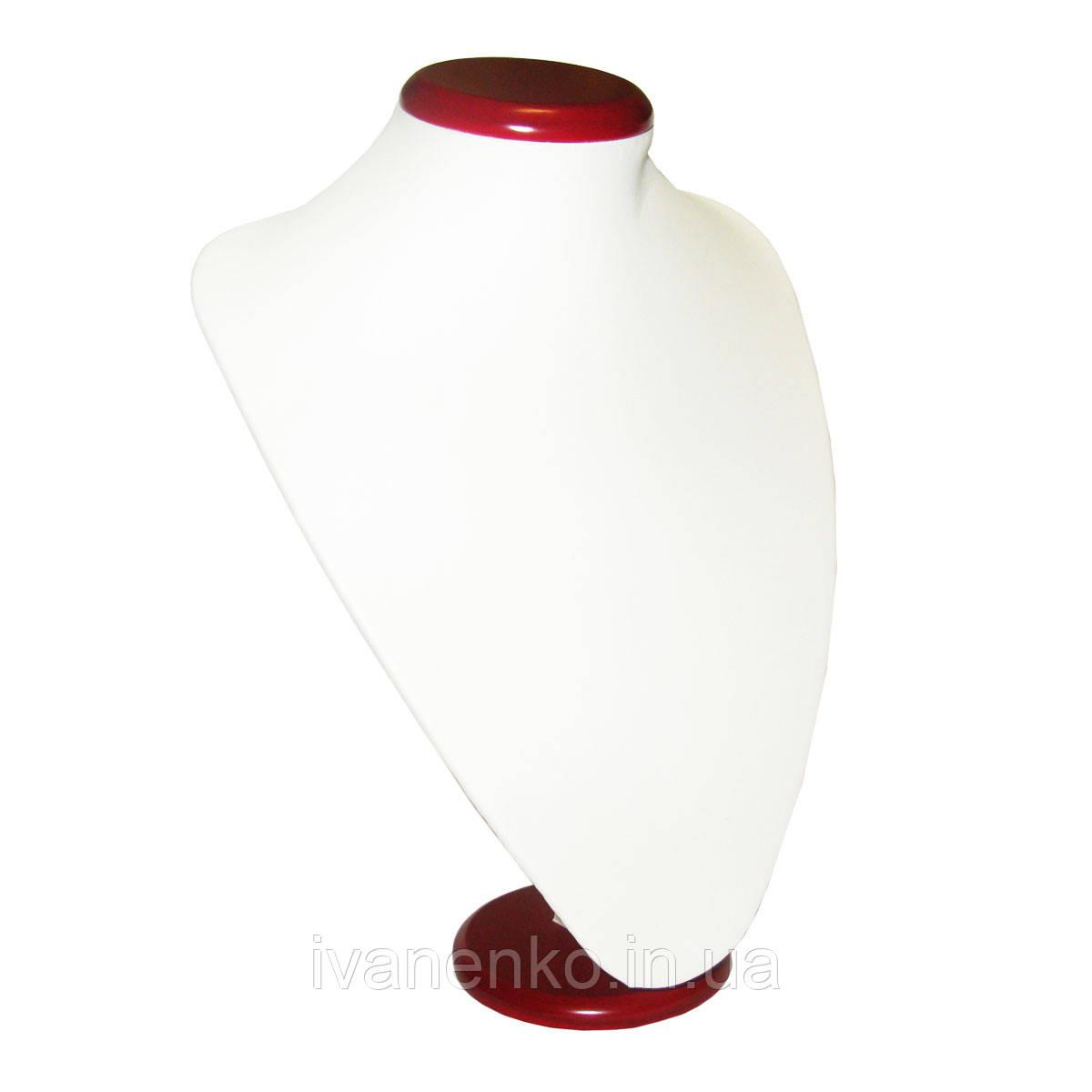 Подставка бюст шеи для ювелирных изделий высотой 28,5 см - ЧП Иваненко в  Харькове 87f9d39b4fb