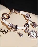 Часы - браслет в стиле Pandora