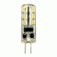 Светодиодная лампа Feron LB420 12V 2W в силиконе