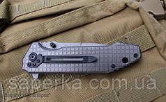 Складной полуавтоматический нож Browning  356 (Браунинг), фото 2