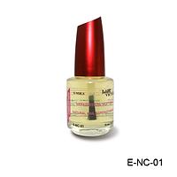 Средство для укрепления ногтей, 18 мл — E-NC-01 (укрепитель ногтей)