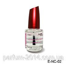Средство для ногтей, 18 мл — E-NC-02 (бриллиантовое покрытие),