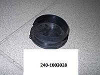 240-1003028 Заглушка головки блока Д-245 (пластик)
