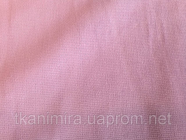 Ткань вельвет (светло-фиолетовый)